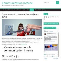Communication interne : les meilleurs outils