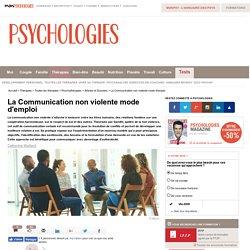 Communication non violente - CNV