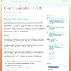 L'écriture Web et le référencement