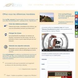 Formation vidéo PNL Techniques de changement et de communication. Coaching systémique, management relationnel — PNLibre