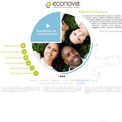 Agence Conseil en Communication - Solidarité , Innovation, Responsabilité - Qui sommes-nous ?