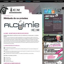 Co-création et communication agence de communication responsable Toulouse