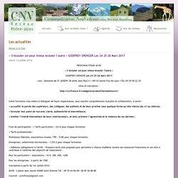 Communication Non-Violente - Réseau Rhônes-Alpes