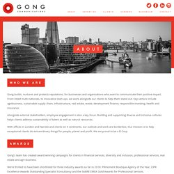 Award Winning Campaigns in Financial and Professional Services