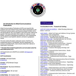 Combined Communications Electronics Board Official Home Page