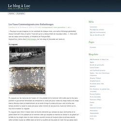 Le blog à Luc » Les Vases Communiquants avec Enfantissages.
