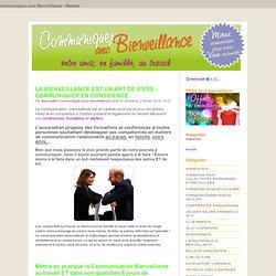 COMMUNIQUER AVEC BIENVEILLANCE - Rennes