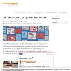 Top 5 des blogs de FLE : Motiver, communiquer, proposer des outils