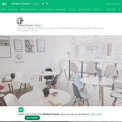 Communiquer sur Medium : le guide pour les marques et les organisations