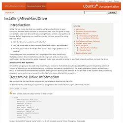 InstallingANewHardDrive