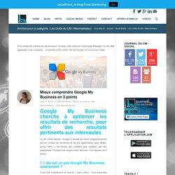 Les Outils du Community Manager / Webmarketeur - Le Journal du Community Manager