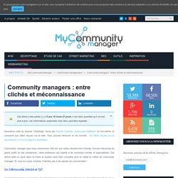 Community managers : entre clichés et méconnaissance