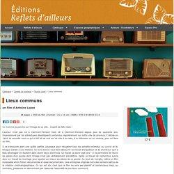 Editions Reflets d'Ailleurs