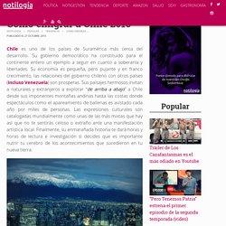Cómo emigrar a Chile 2016