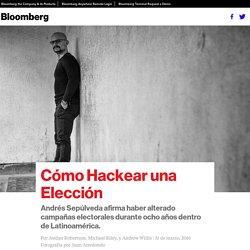 Cómo Hackear una Elección