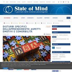 DSA: aspetti emotivi e comorbilità - Psicologia & Apprendimento