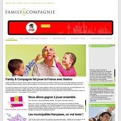 Family & Compagnie : Enfiin une agence qui se consacre à la famille
