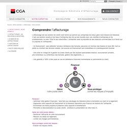 CGA – Compagnie Générale d'Affacturage