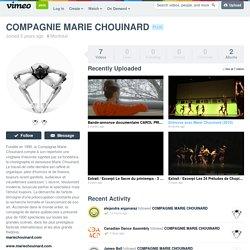 COMPAGNIE MARIE CHOUINARD