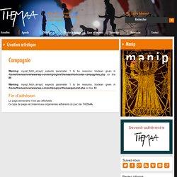 Compagnie Atipik - THEMAA