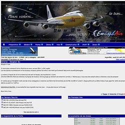 Compagnie Aerienne Virtuelle EMISPHAIR