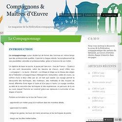 Compagnons & Maîtres d'Œuvre