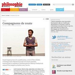 PHILOMAG - Compagnons de route