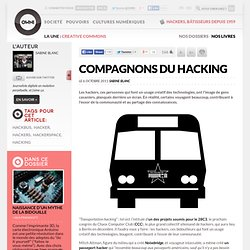 Compagnons du hacking