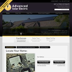 Advanced Solar Electric | Southern California's Most Trusted Solar Panel Installer