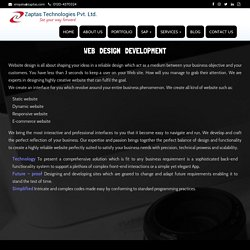 Web Design Companies, Web Design Company, Web Design And Development