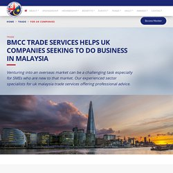 UK Malaysia Trade Services for Business, Companies
