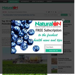 Top 10 Companies Killing the World with Their Pesticides - NaturalON