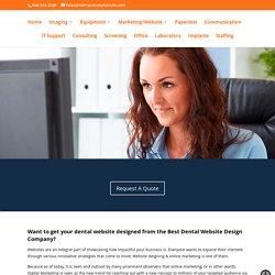 Best Dental Website Design Companies [2020]