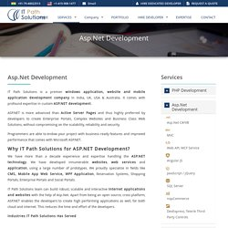 Hire Asp.Net company as per your requirements