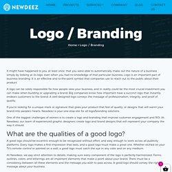 Best Logo Design & Branding Agency Company In California