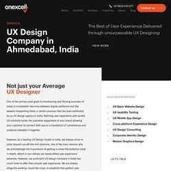 Ui Ux Design Company India