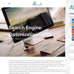 Digital Marketing Agency In UAE