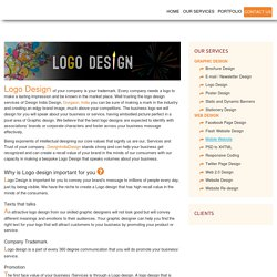 Logo Design Service Faridabad
