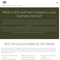 Best SEO Services in Delhi