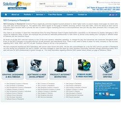 SEO Company in Rawalpindi