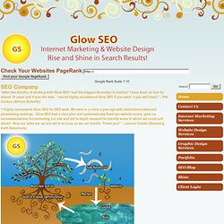 Glow Search Engine Optimization
