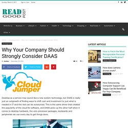 Cloud Computing Solution Providers