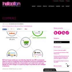 Agence Web Insitaction, création de site internet Ecommerce