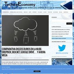 TechnoEconomy : TechnoEconomy