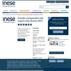 Inese.es la página de información del sector seguros