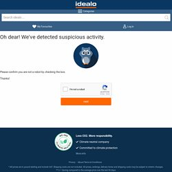 Shop Online with Idealo Price Comparison and Voucher Codes in the UK