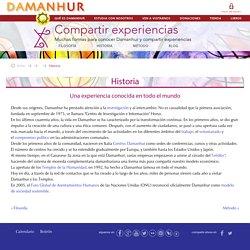 La historia de compartir experiencias en Damanhur