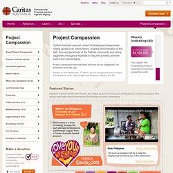 Lenten Fundraising Appeal
