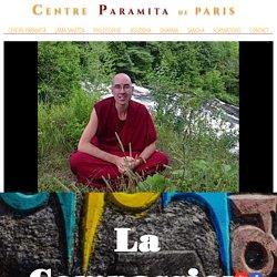 LA COMPASSION dans la philosophie bouddhiste tibétaine - Lama Samten.