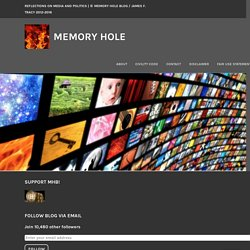 9/11: An Online Compendium of Research and Analysis – Memory Hole